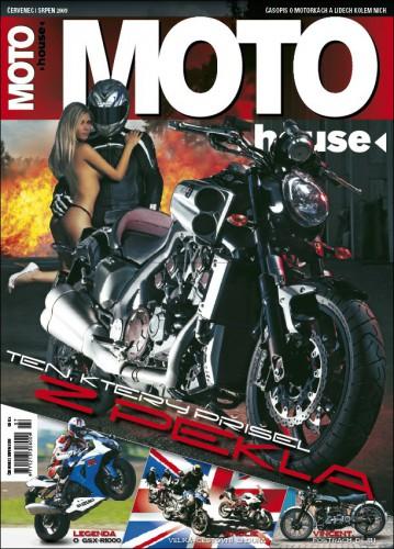 Motohouse 7-8/2009