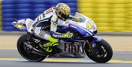 GP USA - Laguna Seca, MotoGP FP1