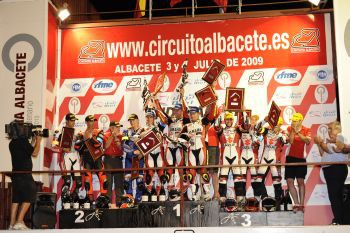 Endurance World Championship – 8h Albacete