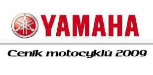 Nové ceny motocyklù Yamaha