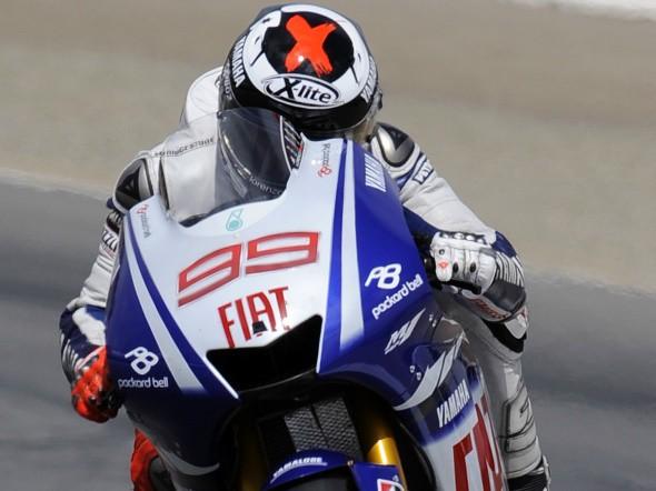MotoGP - pøestupový kolotoè se pomalu roztáèí