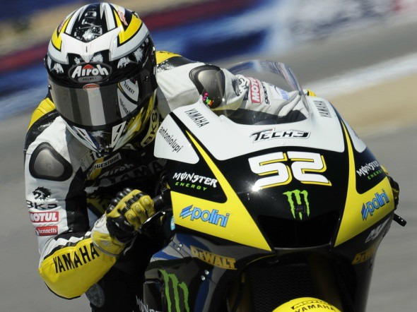 Toselandova budoucnost v MotoGP? Hodnì nejistá!