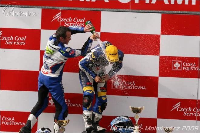 UEM Alpe Adria Championship a MÈR v Mostì