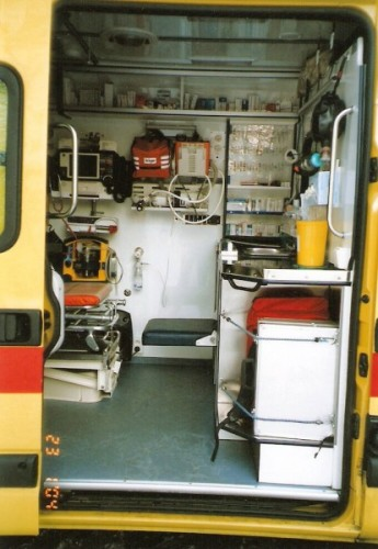Kurz první pomoci IV. díl