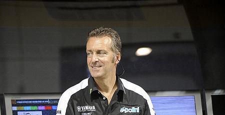 Hervé Poncharal - 2. èást