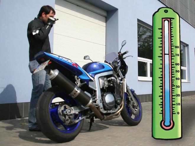 Technické mýty kolem motocyklù