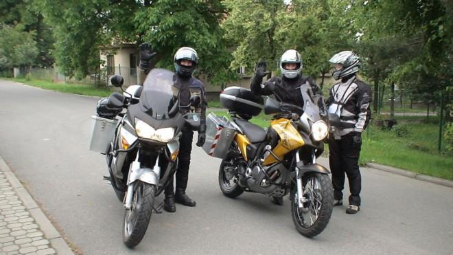 Zakarpatská Ukrajina 2009