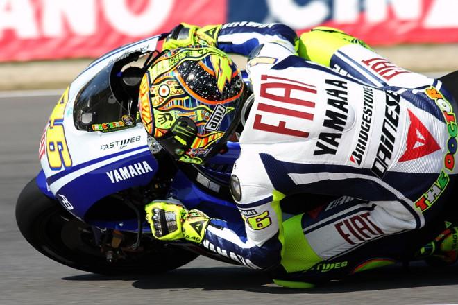 Grand Prix Èeské republiky – závod