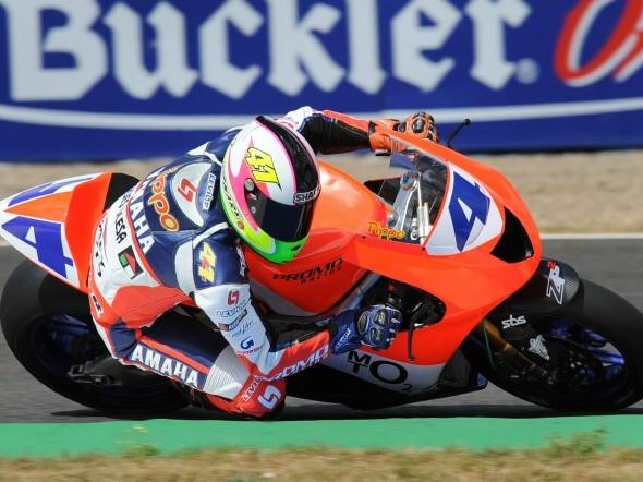 MotoGP pojede v Pramacu univerzální náhradník Aleix Espargaro