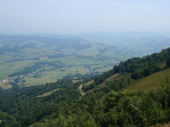 Zakarpatská oblast Ukrajiny