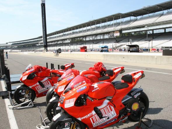 Leasing motorù MotoGP nabírá konkrétní podobu