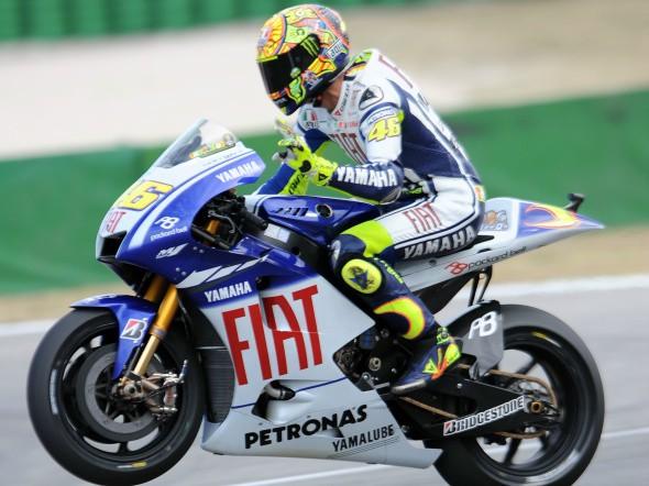 Grand Prix San Marina - Misano, sobota