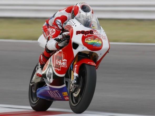 Grand Prix San Marina - Misano, z�vod 250 ccm
