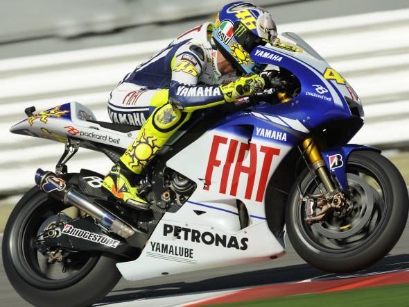 Grand Prix San Marina - Misano, warm up