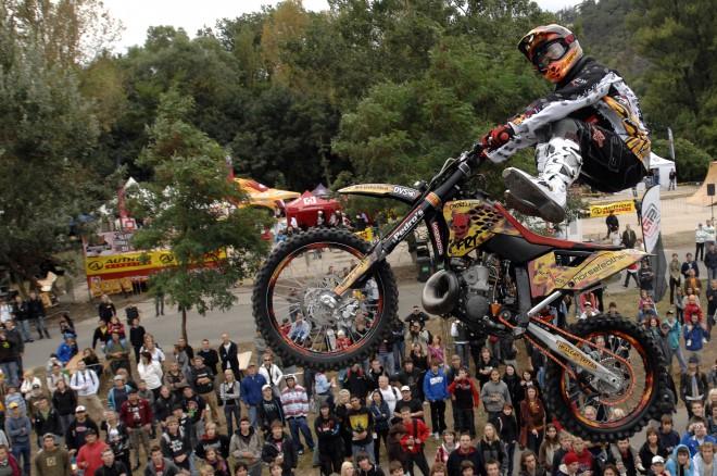 Joyride 2009 – Plná dávka adrenalinu