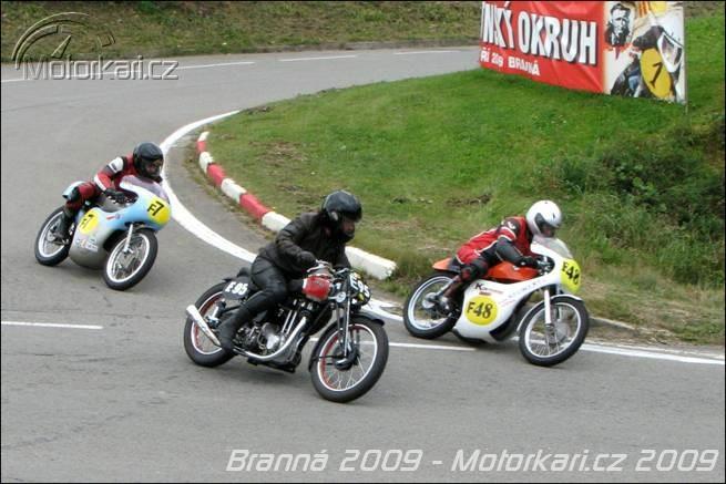 XII. Kolštejnský okruh 2009