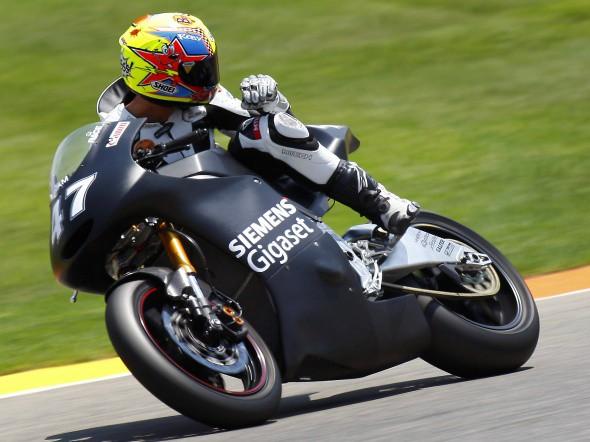 Novinky z Moto2