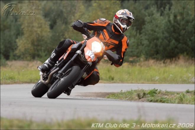 KTM Klub Ride vol. 3