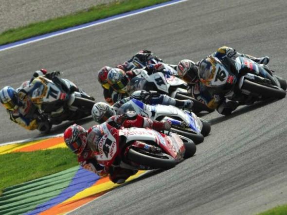 Stiggy Honda v závìru sezóny jen se 2 jezdci