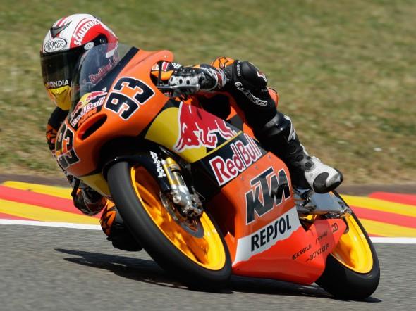 KTM v Grand Prix konèí, jak dál?