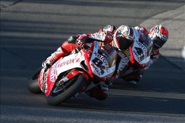 Haga i Fabrizio zùstávají u Ducati i v sezónì 2010