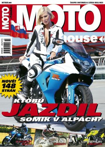 Motohouse 10/2009