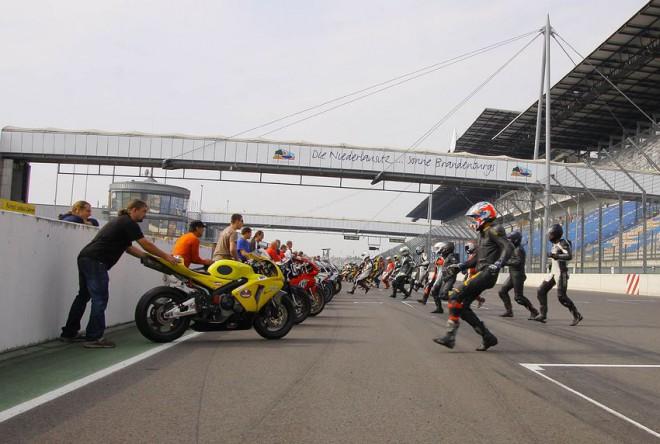 CEC 2009 - Lausitzring Vl. závod
