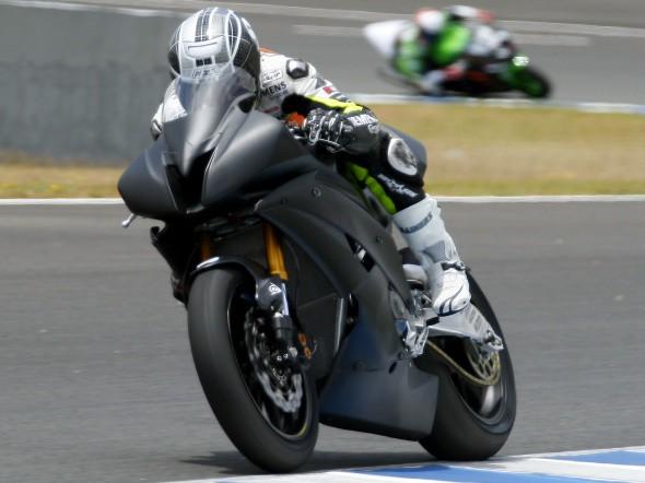 Jak vid� ��fov� t�m� Martinez a Suppo t��du Moto2?