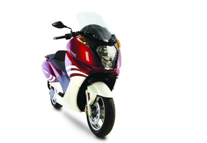 Moto Morini, Vectrix...