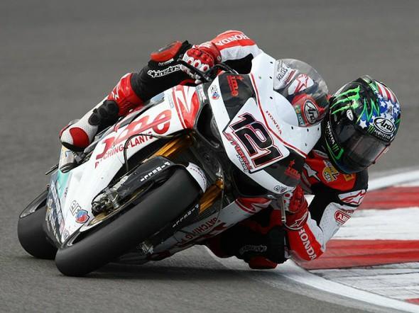 Hopper: V listopadu test s motocyklem od FB Corse