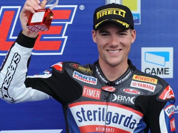 Ben Spies v MotoGP už letos