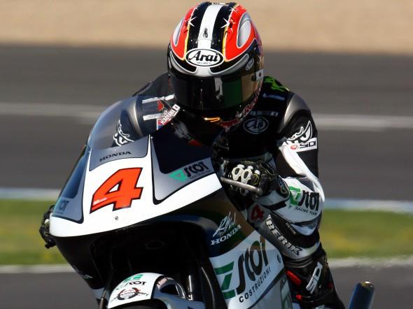 Hiro Aoyama pojede MotoGP na Hondì!