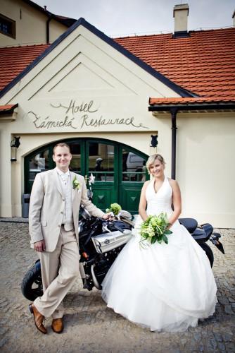 Motorkáøi.cz se žení