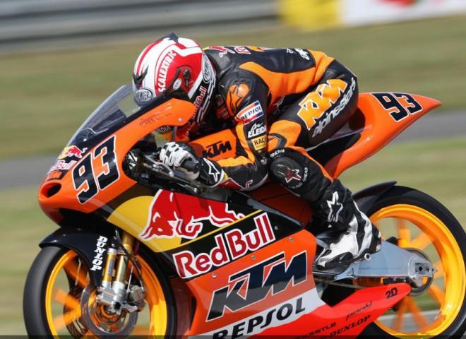 Konec KTM v Grand Prix