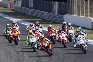 Pojede Inmotec MotoGP 2010?