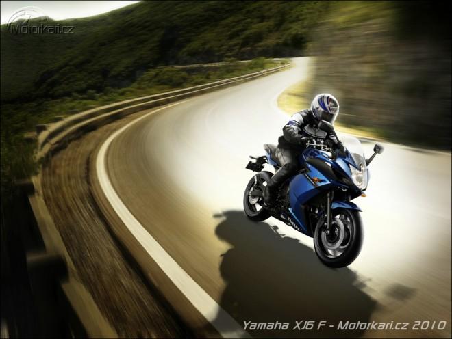 Yamaha pøedstavuje novinky 2010