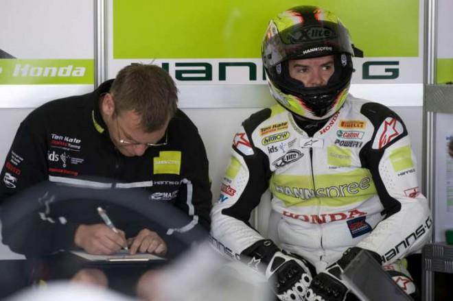 Bude Checa testovacím jezdcem Ducati?