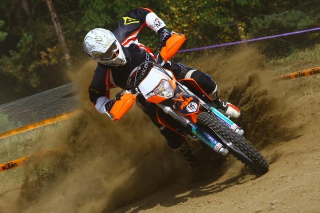 Offroadové KTM 2010