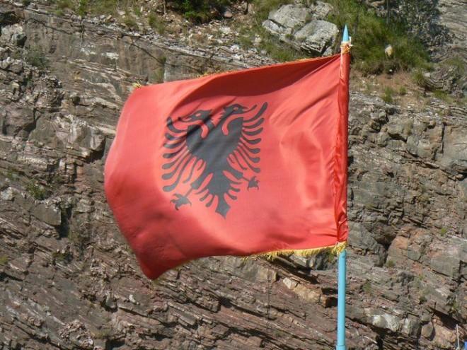 Albánie 09