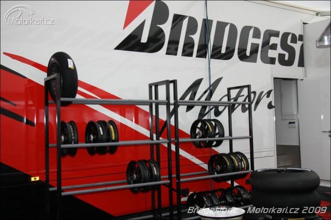 Rozhovor Bridgestone CR