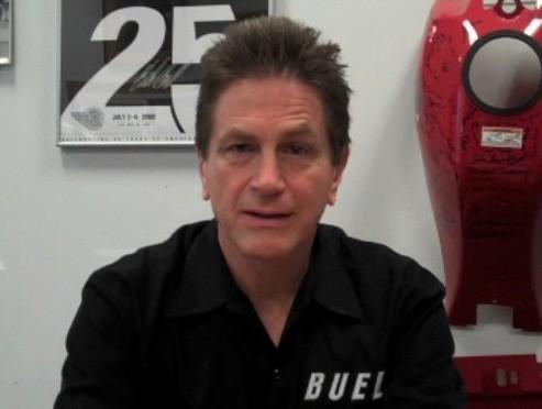 Firma Buell konèí!