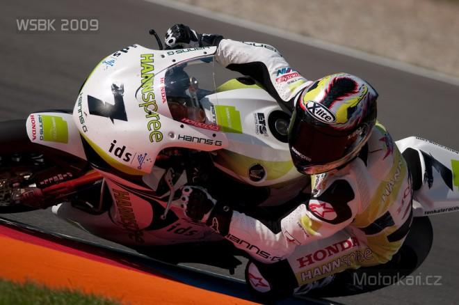 Carlos Checa pojede opravdu Ducati, ale...