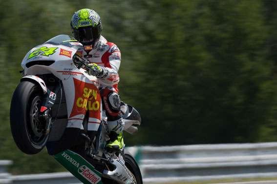 Toni Elias: Moto2 u Sita Ponse