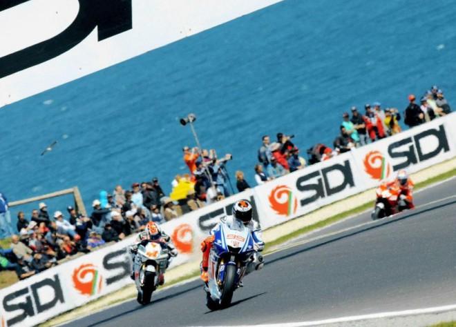 Grand Prix Austrálie – kvalifikace
