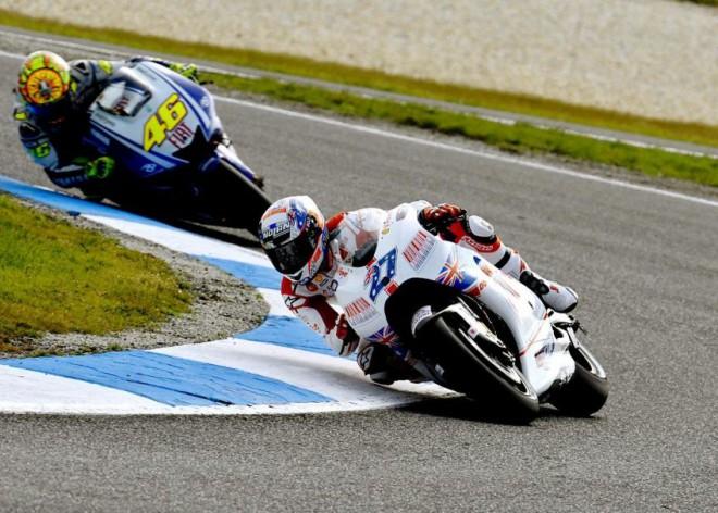 Grand Prix Austrálie – závod
