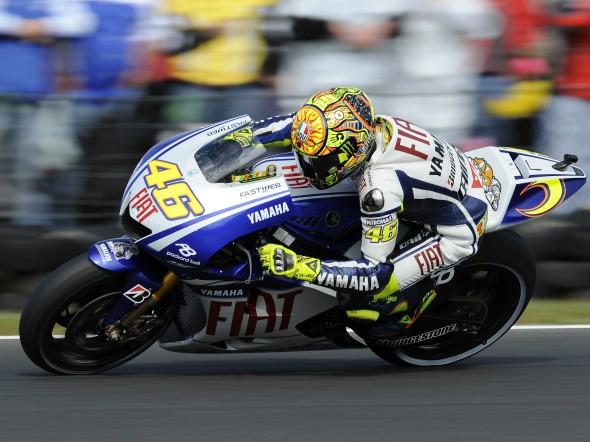 Rossi: Jedno z nejlepších druhých míst vùbec