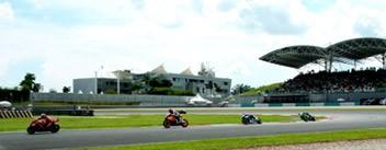 Pøed Grand Prix Malajsie