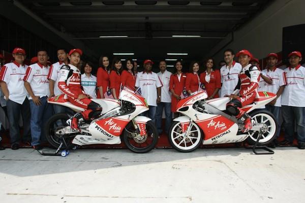 Grand Prix Malajsie - pátek, FP1