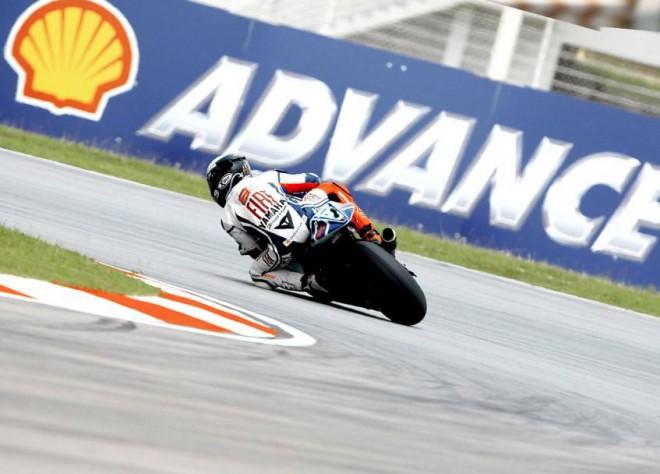 Grand Prix Malajsie – kvalifikace