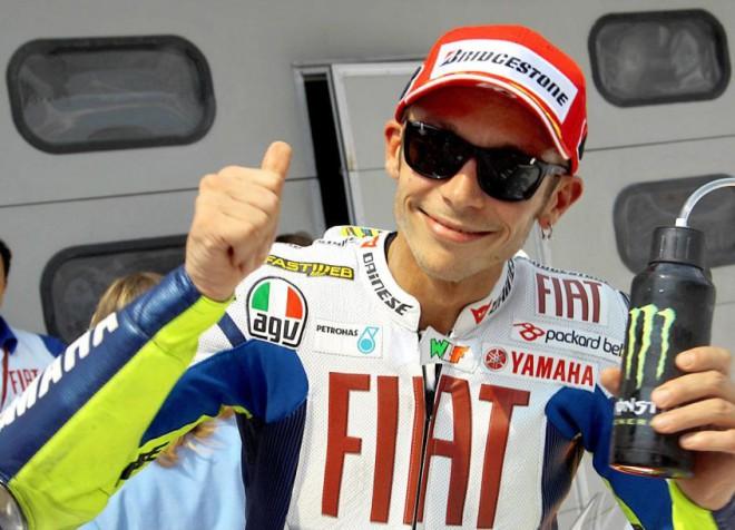 Grand Prix Malajsie – závod